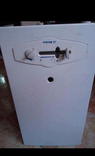 Calentador gas butano Neckar WN 11KE B
