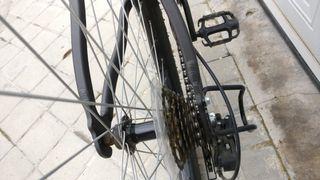 Bicicleta de montaña 10-14 años