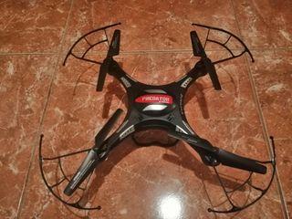 Drone Prixton Predator