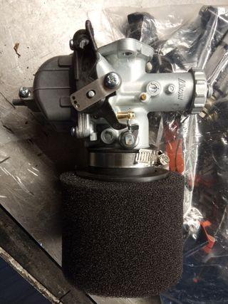 carburador mikuni 26