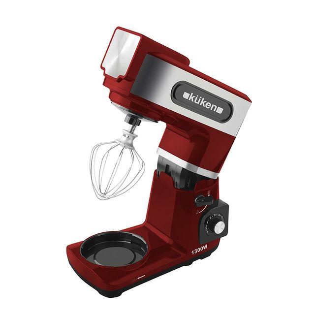 Robot Batidora Amasadora 1300 W