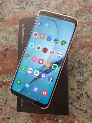 Samsung Galaxy S8 64gb SM-G950F