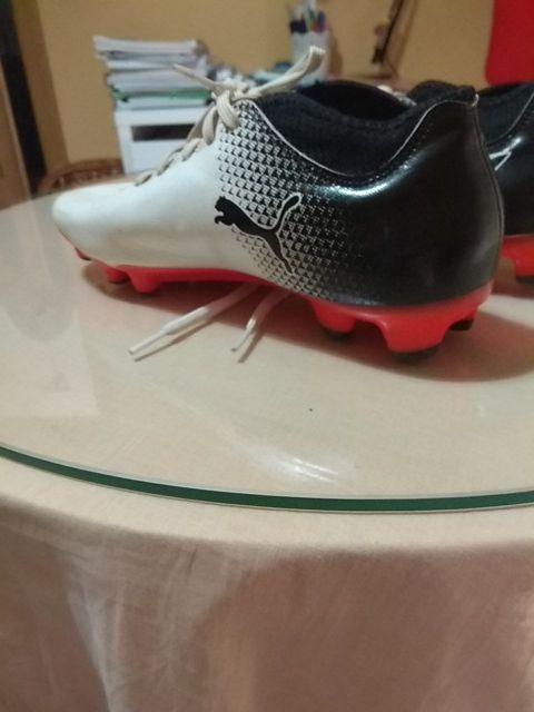 Botas Fútbol Pumas