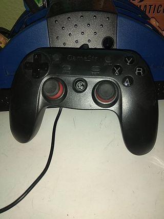 Mando para PS3 o PS4