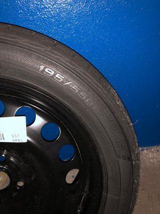 Neumáticos Goodyear 195/55 R16