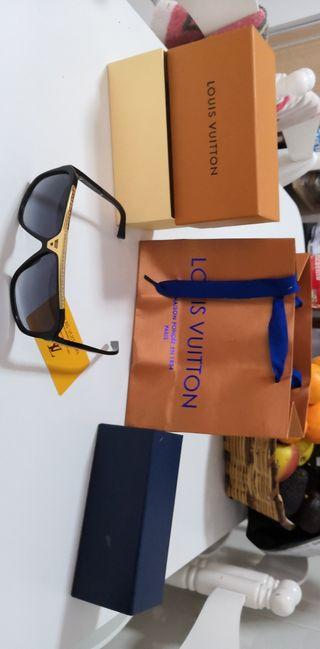 bf1a0cdac5d Gafas Louis Vuitton de segunda mano en WALLAPOP