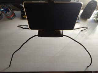 Soporte tablet cama ajustable