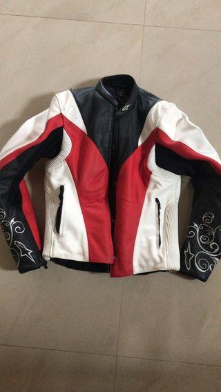chaqueta alpinestars de mujer stella