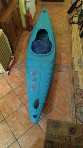Kayak prijon school sin estrenar