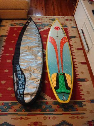 f03408bd917 Fundas para tablas de surf de segunda mano en la provincia de ...