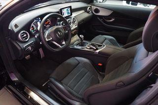 Mercedes-Benz C220d Coupe AMG - IMPOLUTO -