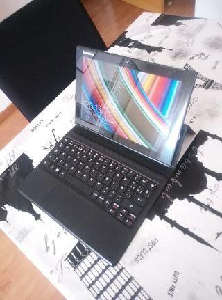 Lenovo mix 3 tablet, netbook leer