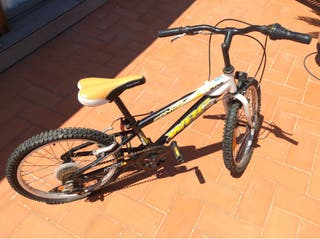Bicicleta niño marca Conor