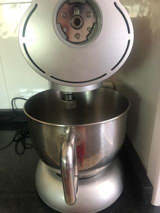 Máquina de pan
