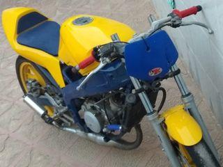 Yamaha tzr circuito 80cc