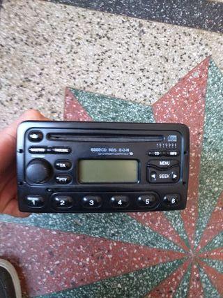 radio cd ford focus mk1