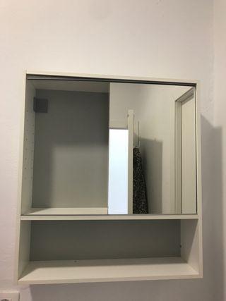 Attractive Armario Espejo Baño