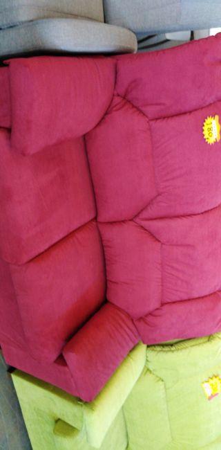 sofás desde 165