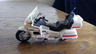Moto Honda Gold-wing 1500cc