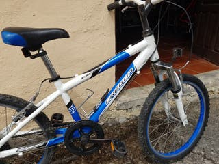 Bicicleta infantil 20 BH Oregon