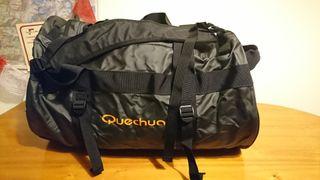 Mochila Petate 50L Quechua