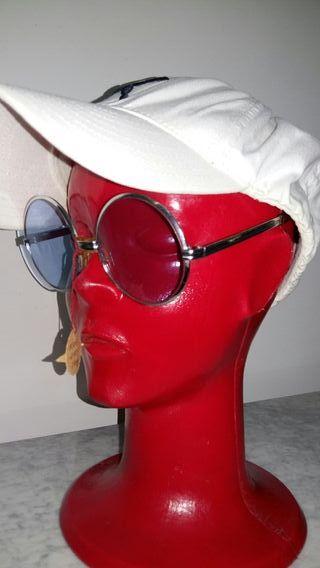ae0d076833 Gafas vintage de ver de segunda mano en WALLAPOP