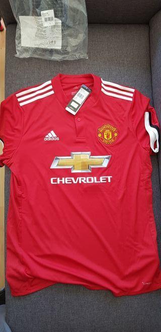 Camiseta Manchester UD ALEXIS 7