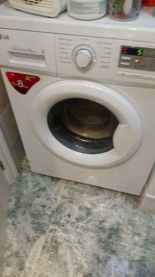 lavadora+micro+ frigo