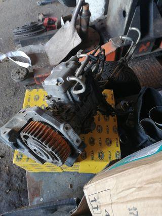 bomba inyeccion diesel