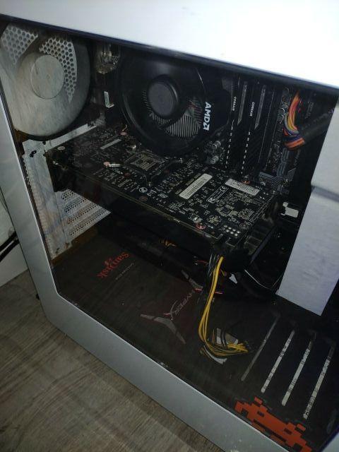 Tarjeta Gráfica Nvidia GTX 1060 6Gb Palit Dual
