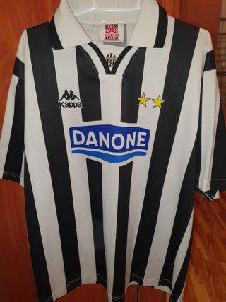 03f5c3c24 Camisetas Juventus de segunda mano en WALLAPOP