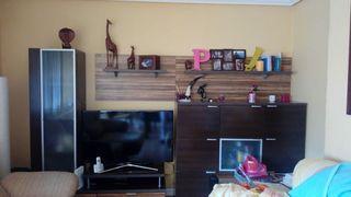 Mueble de comedor + sofa