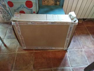 cajas de cartón para envío o regalo