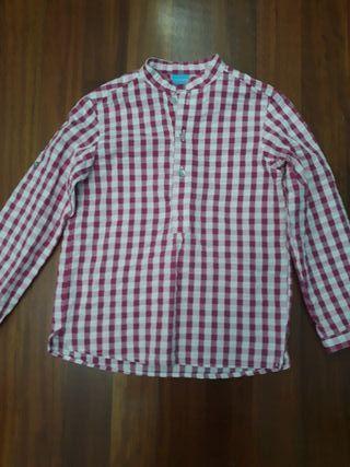 1d4fb2255 Camisas para niños de segunda mano en Sestao en WALLAPOP