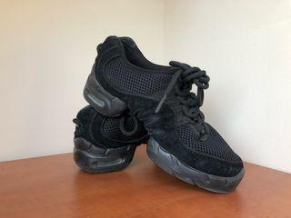 Bloch Dancing Jazz Shoes 3UK/35.5EU
