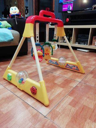 juguete de actividades chicco