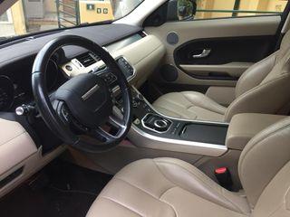 Range Rover Evoque Pure Tech 2014
