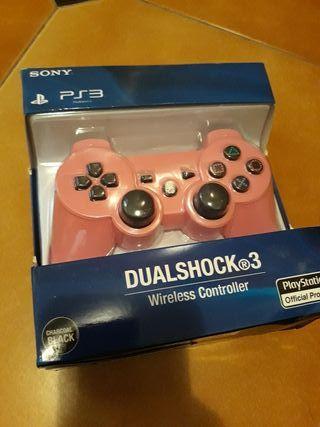 mando dualshock ps3