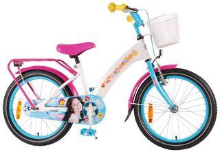 Bicicleta infantil Soy luna 18 pulgadas
