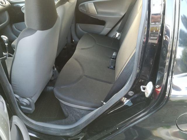 Toyota Aygo 2007