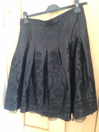 ONLY Black skirt