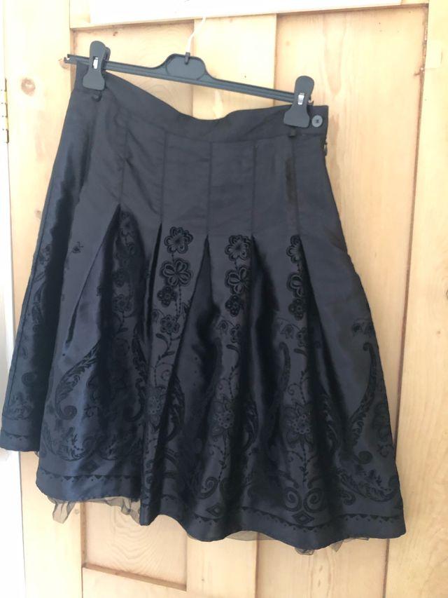 Black skirt ONLY