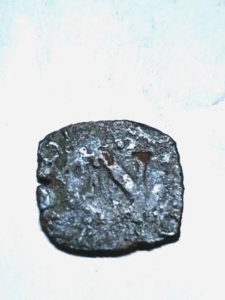 Moneda Medieval de Plata, Nº 178.