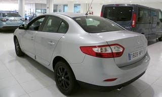 Renault Fluence Emotion 2012 dCi 110
