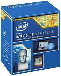 Procesador Intel Core i3 4160