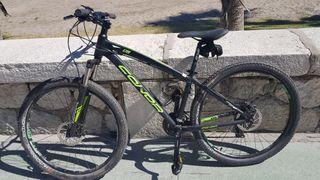 Bicicleta Conor nueva Talla S