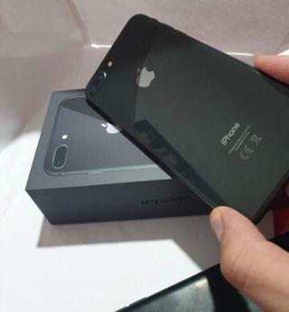 iPhone 8 Plus 64gb con caja
