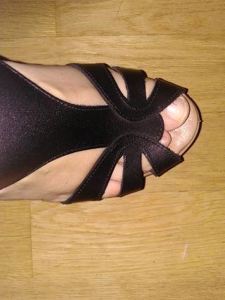 Zapato, sandalia temporada (Comunión,fiesta...)