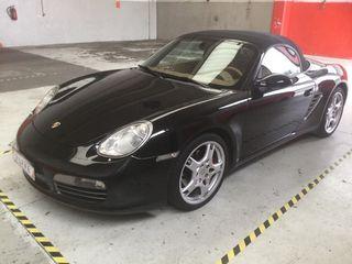 recambios Porsche Boxster 2005