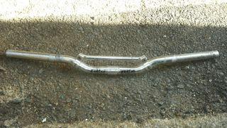 manillar de aluminio para bicicleta